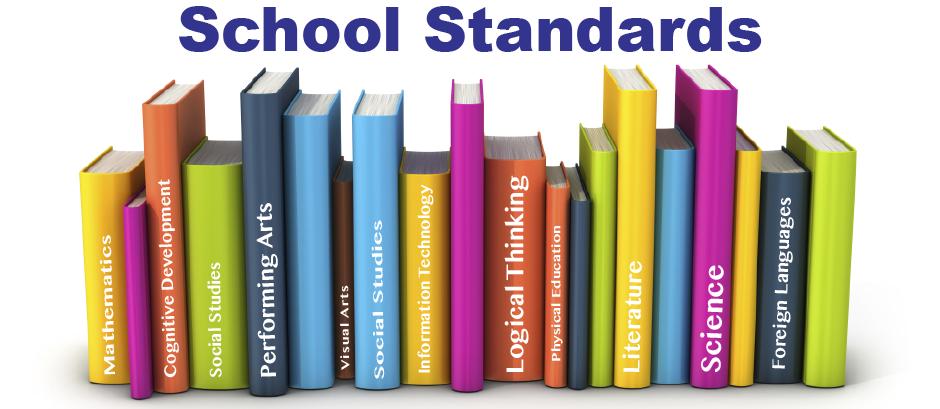 Image result for school standards
