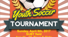 Youth Soccer Tournament