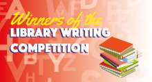 Library Writing Competition