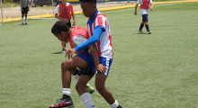 ISC Youth Soccer Tournament