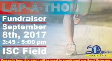 Lap-a-thon Fundraiser