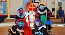 Sinterklaas Assembly
