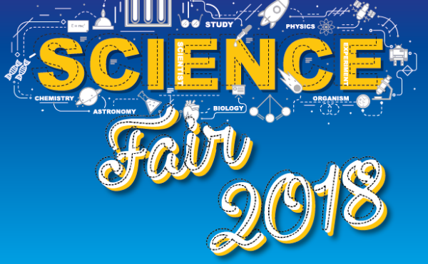 Image result for science fair 2018