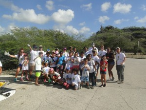 Caracasbaai Clean up 2016