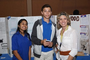 Science Fair 2017
